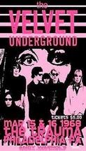 The Velvet Underground Magnet - $5.99