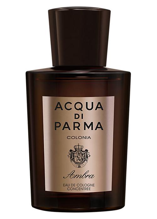 AMBRA by ACQUA DI PARMA PERFUME 5ML Travel Spray INTENSA Calone Ambergris