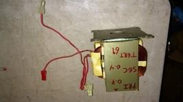 6 Aa31 Whirlpool Mt1151 Sgq 0 Microwave Oven Transformer, Fwu, Tests Ok, Very Good - $34.65