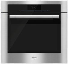 """Miele H6780BP ContourLine M-Touch 30"""" Single Electric Oven in Clean Touc... - $4,930.15"""
