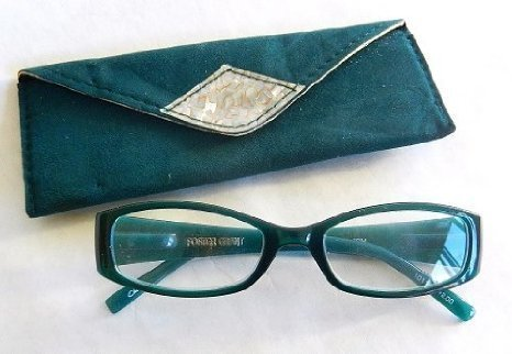 5532f2a3b1a Magnivision Reading Glasses with Case