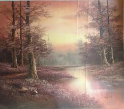 Autumn Serenity by Wayland - $390.00