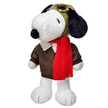 Build a Bear Flying Ace Snoopy Beagle Dog 17in.... - $289.95