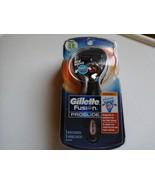 Gillette Fusion Proglide with flexball NIP 1 razor 1 cartridge - $9.89