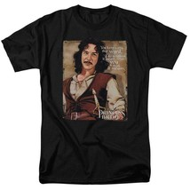 The Princess Bride T-shirt Inigo Montoya Retro 80's movie graphic tee PB159 image 1