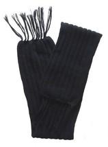 """Alpakaandmore Unisex 100% Alpaca Wool Scarf, Shawl Stripes 63""""x 4.72"""" (B... - $25.74"""