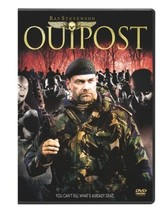 Outpost [DVD] [2008] - $3.94