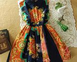 2012 spring summer dress enthic print navy thumb155 crop