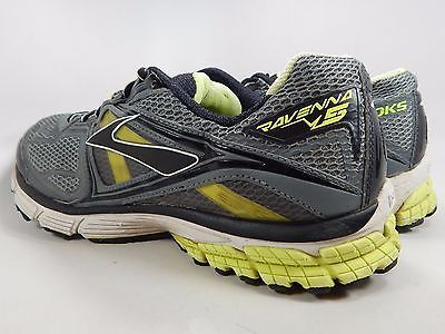 Brooks Ravenna 5 Men's Running Shoes Size US 13 M (D) EU 47.5 Gray 1101561D093