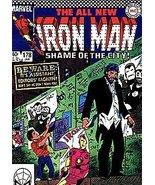 Invincible Iron Man (1968 series) #178 [Comic] ... - $4.61