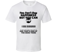 Buy A Dodge Meadowbrook Happiness Car Lover T S... - $18.99
