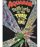 Aquaman (1962 series) #41 [Comic] by DC Comics - $6.89