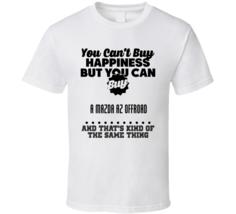 Buy A Mazda AZ Offroad Happiness Car Lover T Shirt - $18.99