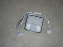 2010 NISSAN ALTIMA FRONT DOME LIGHT WITH SIDE LIGHTS  - $60.00