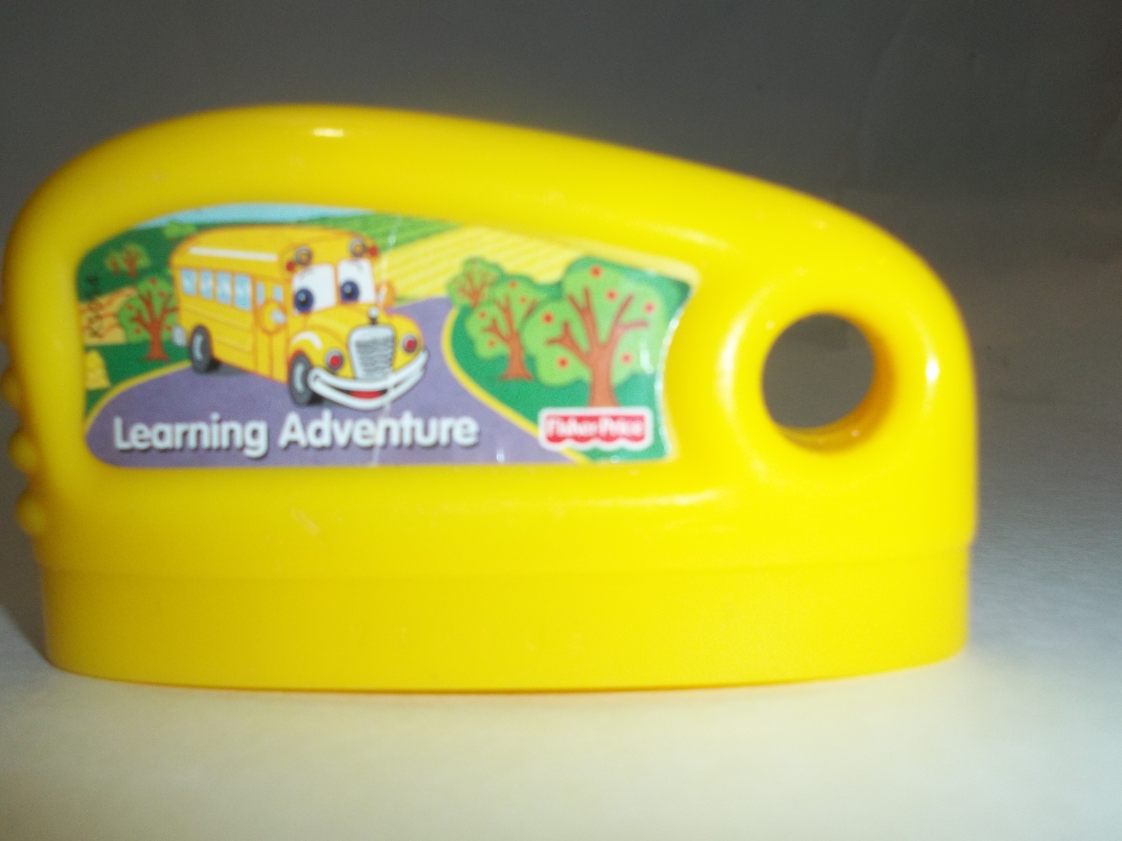 fisher price smart cycle manual