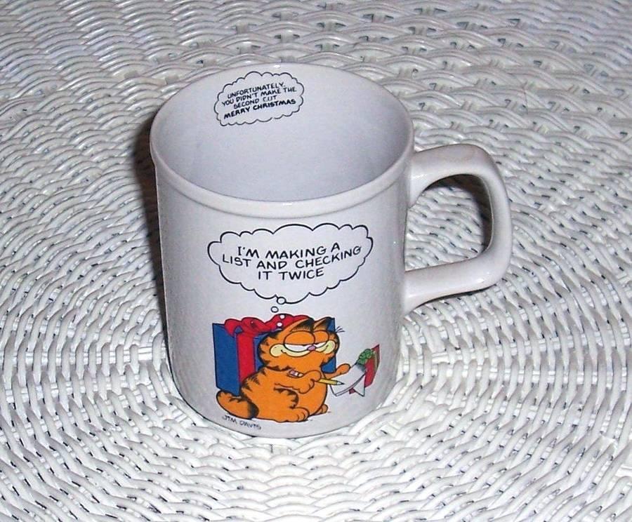 Porcelain Mug Valentine Large Hugga Mug Hot Stuff