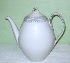 Hutschenreuther Germany Teapot Porcelain Antique Item - $16.95