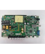 Hitachi MS35535-ZC01-01 Main Board/Power Supply for LE40A6R9 - $33.66