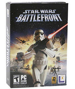 Star Wars: Battlefront [PC Game] - $39.99