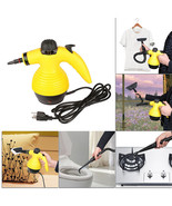 Electric Handheld Steam Power Cleaning Cleaner 800W Portable Steamer Mac... - $35.00