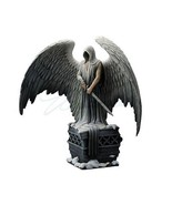 Guardian Angel Statue by La Williams Sculpture Figure hot new item colle... - $98.55