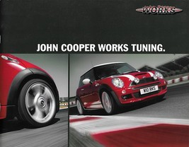 2006 Mini JOHN COOPER WORKS Tuning brochure catalog US 06 accessories - $10.00