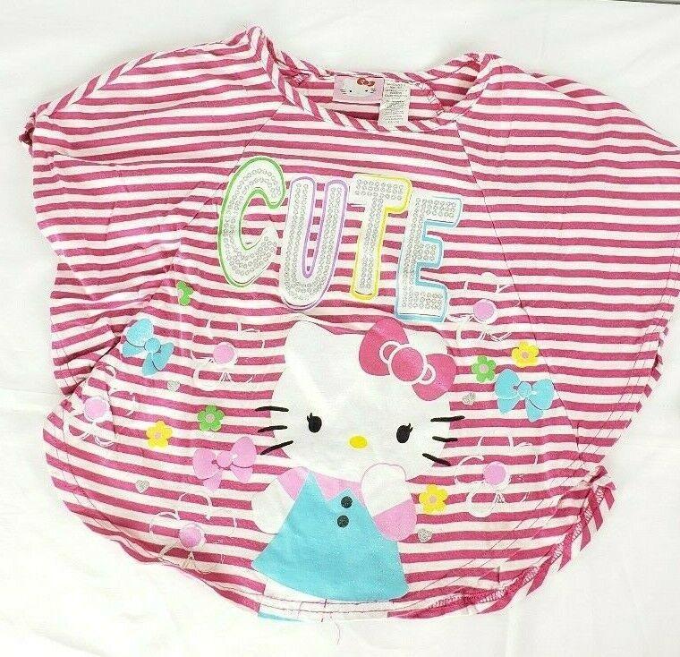 NEW Gymboree Pick Me Kitty Pumpkin Girls Tee Top Shirt NWT 18-24 2T 3T 4T 5T