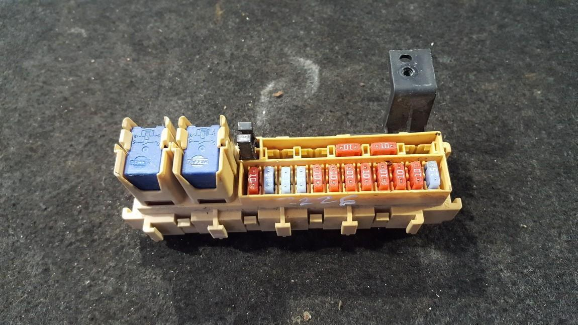 nissan micra fuse box replacement nissan micra fuse box diagram
