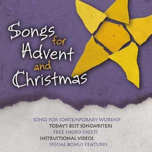 Songs for advent and christmas 30110379