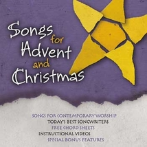 Songs for Advent and Christmas By Various artists