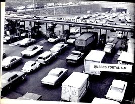 Queens Midtown Tunnel -Third Tube (Book) image 3