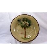 Tabletops Unlimited 2012 Bora Bora Dinner Plate - $6.92
