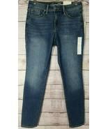 Universal Thread Women's Mid Rise Skinny Jeans Size 6 Regular Medium Was... - $19.39