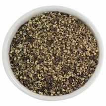 Black Pepper - Butcher Cut - 14 Mesh - 2 jars - 14 oz ea - $32.19