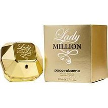 Paco Rabanne Lady Million By Paco Rabanne Eau De Parfum Spray 2.7 Oz - $83.13