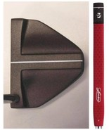 """Classique Neuf 39 """" pour Homme Ina Zone Putter Lamkin Rouge Club Golf Ta... - $96.43"""