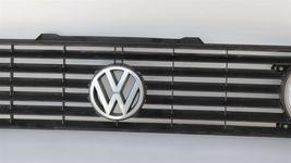 Volkswagen VW Mk1 Rabbit Golf Cabrio 4-Light Hella Grill Grille 88-93 image 3