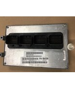 2008 Jeep Liberty 3.7 V6 A/T PCM ECM Powertrain Control Module | P5094776AH - $94.99