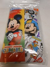 New 3 pack Disney Mickey Mouse Clubhouse toddler boys briefs sz 2T/3T un... - $9.89