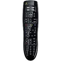 Logitech 915-000230 Harmony 350 Universal Remote Control - Infrared - Black - $46.25
