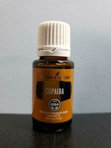 Young Living Copaiba Pure Therapeutic Grade Essential Oil 15 mL - New / ... - $34.15