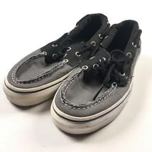 Vans Herren Grau Boot Schuhe Size 6 - $17.66