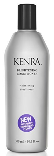 Kenra Brightening Conditioner, 10.1-Ounce