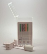 (5) Stat Swab 6 Panel/6 Drug Saliva/Oral Fluid Tests   Thc/Coc/Opi/M Amp/Pcp/Amp - $34.94