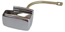Kohler Rialto Replacement Tank Lever Chrome Old Style - $28.99