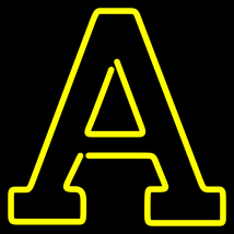 NCAA Army Black Knights Logo Neon Sign - $699.00