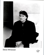 RARE Original Press Photo of Steve Winwood an E... - $49.49