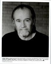 RARE Original Press Photo of George Carlin an A... - $49.49
