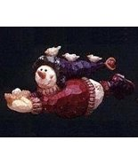 Boyds Bears Barnaby Homeward Bound Ornament 370201 - $12.99