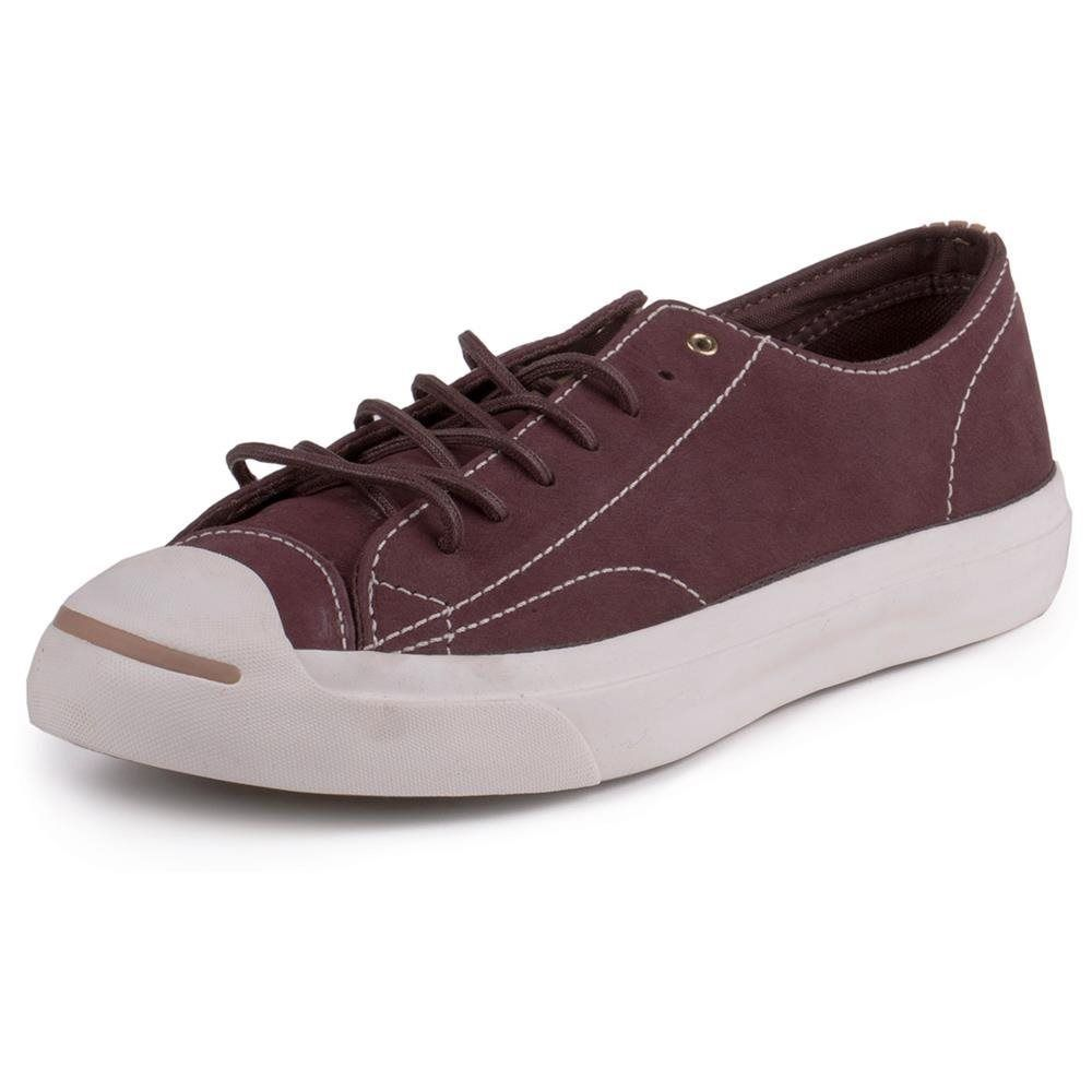 Primary image for Men's Converse Jack Purcell Jack Splt T Casual Shoe, 144383C Size 9 Bordo/No